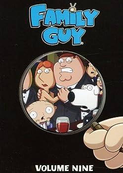 Family Guy Volume Nine
