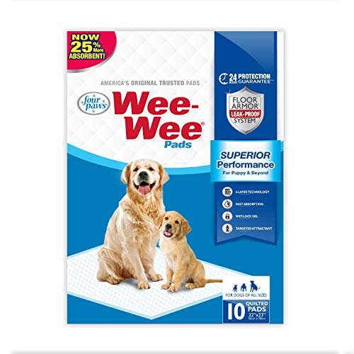 four paws wee wee pads 150 on sale