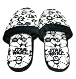 STAR WARS Zapatillas de mula Stormtrooper AOP