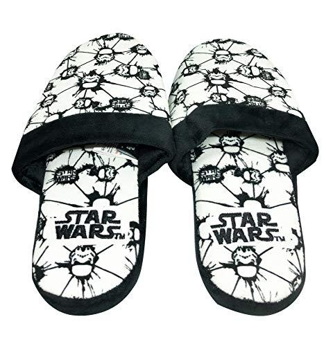 Groovy Pantofole mulo Star Wars Stormtrooper AOP