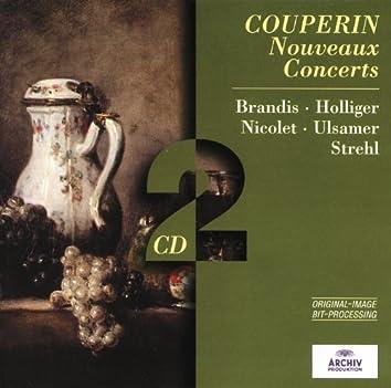 Couperin: Nouveaux Concerts