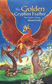 The Golden Gryphon Feather: The Kaphtu Trilogy - Book One