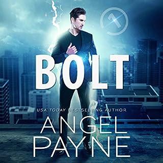 Bolt Saga: 1 audiobook cover art