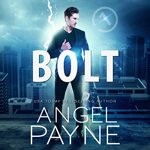 Bolt Saga: 1                   By:                                                                                                                                 Angel Payne                               Narrated by:                                                                                                                                 Ava Erickson,                                                                                        Holter Graham                      Length: 3 hrs and 40 mins     20 ratings     Overall 3.9