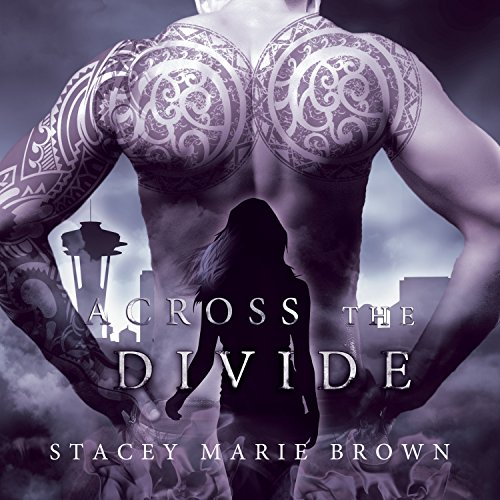 Across the Divide audiobook cover art