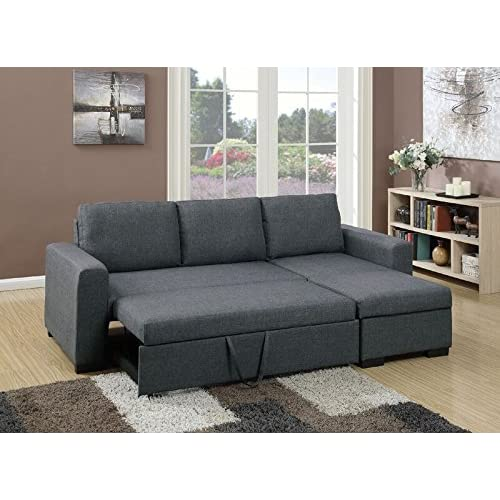 Peachy Sleeper Sectional Sofa With Chaise Amazon Com Gmtry Best Dining Table And Chair Ideas Images Gmtryco