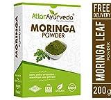 Attar Ayurveda Pure Moringa Powder - 200 g