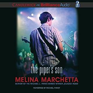The Piper's Son cover art