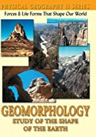 Physical Geography II: Geomorphology- Study of the [DVD] [Import]