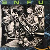 Songtexte von SNFU - Better Than a Stick in the Eye