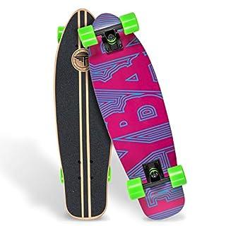 best skateboard for 8 year old beginner