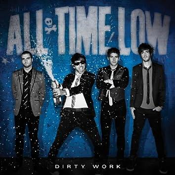 Dirty Work (Japan Version)