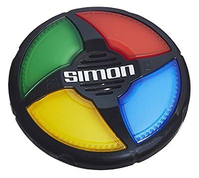 Hasbro Simon Micro Série Gamep