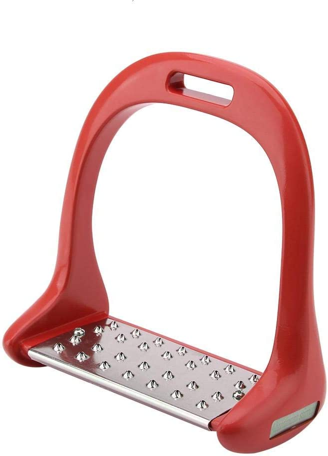 Jacksking Horse Stirrup Riding Stainless No Industry No. 1 Steel mart