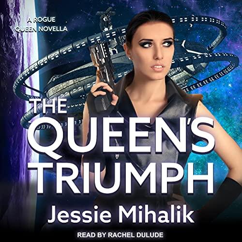The Queen's Triumph cover art
