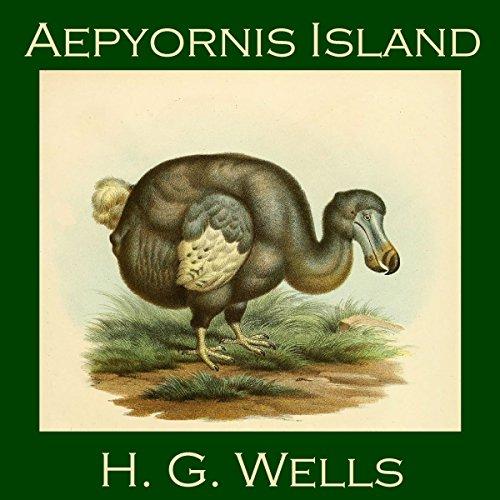 Aepyornis Island cover art