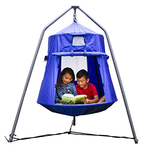 Sportspower BluPod Extra Large Hanging Tent