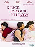 Stuck to Your Pillow (English Subtitled)