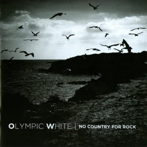 Olympic White