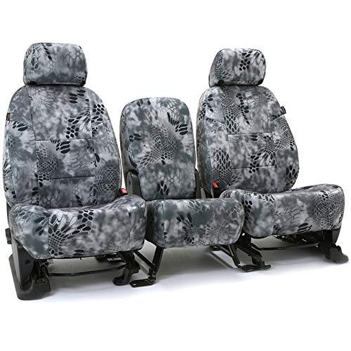Coverking CSCKT16DG9574 Tailored Seat Covers Neosupreme Kryptek...