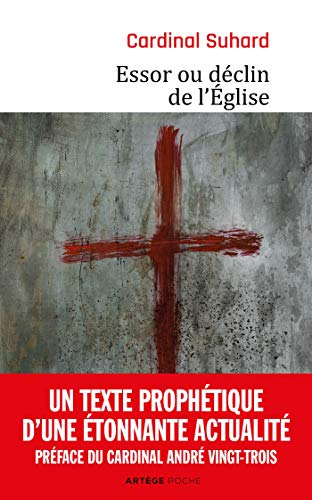 Essor ou déclin de l'Église (Poche) (French Edition)