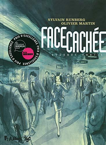 Face cachée (Tome 2-Seconde partie)