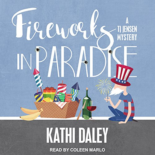 Fireworks in Paradise cover art