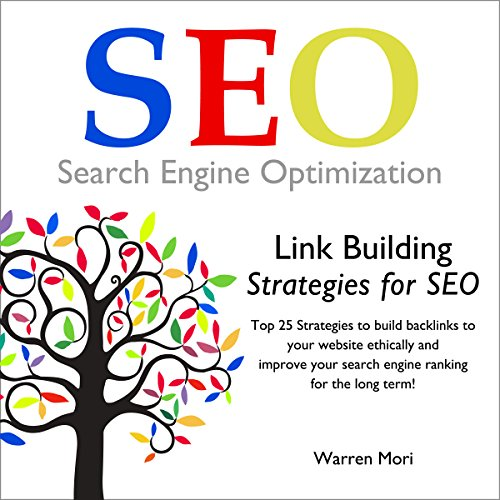 Link Building Strategies for SEO Titelbild