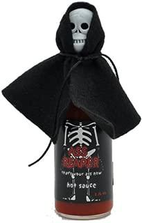 Ass Reaper Hot Sauce, Bottle