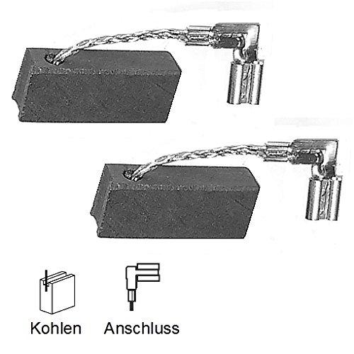 ULFATEC ® Kohlebürsten Motorkohlen für Bosch GBH 2-26 DRE, GBH 2-26 DFR - 5x8x20mm (2013)