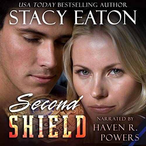 Second Shield Audiobook By Stacy Eaton cover art