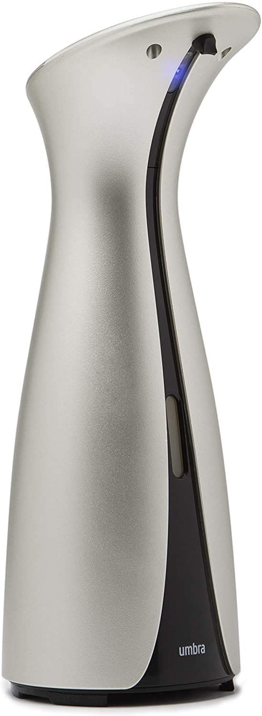 Umbra Otto 8.5oz (255ml) Dispensador automático de jabón líquido y desinfectante para manos