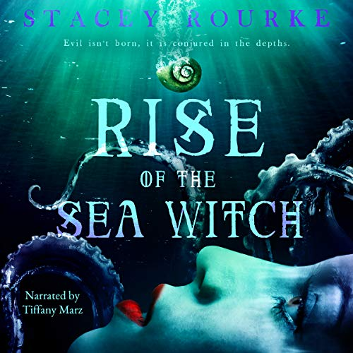 Rise of the Sea Witch Titelbild