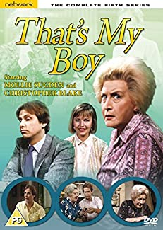 That's My Boy - The Complete Fifth Series