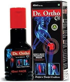 Dr. Ortho Oil 120ML