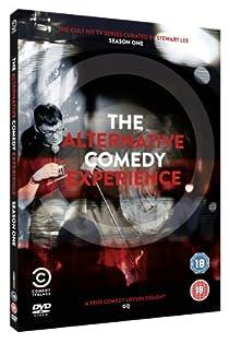 The Alternative Comedy Experience - Season One