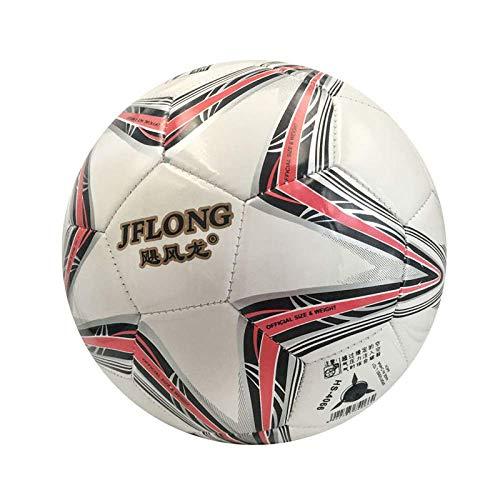 ytrew Balón de Fútbol, Senston Balon de Futbol, Balón de Fútbol Tradicional de Cuero de Poliuretano