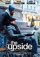 ポスター/スチール写真 A4 パターン1 THE UPSIDE 最強のふたり 光沢プリント