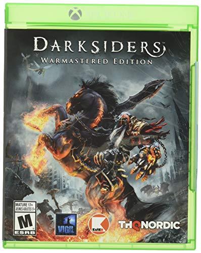 Darksiders: Warmastered Edition (Xbox One) - Xbox One