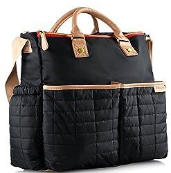 Image of Designer Diaper Bag, by...: Bestviewsreviews