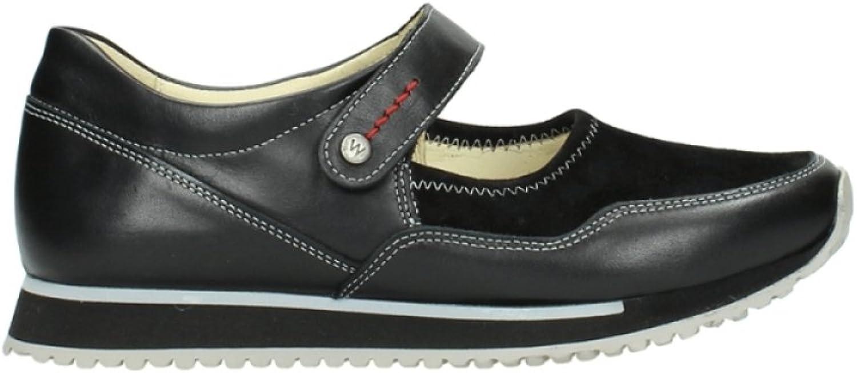 Wolky Damen Komfort E-Step 5801-220 grau 260043