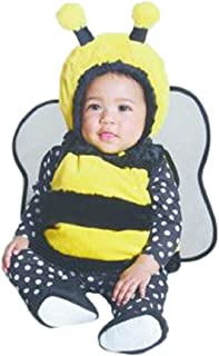 Childrens Unisex Halloween Costumes - Hyde and Eek! Boutique Bumble Bee, 12-18M