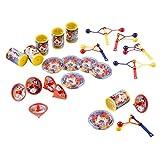 Amscan 9902494Party regalos de Juego, yo de Kai Watch