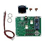 Didad SI4732 Receptor de Radio para Todas Las Bandas FM Am (MW y SW) SSB (LSB y USB) con Pantalla LCD
