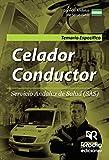 Celador Conductor. Servicio Andaluz de Salud (SAS). Temario Específico