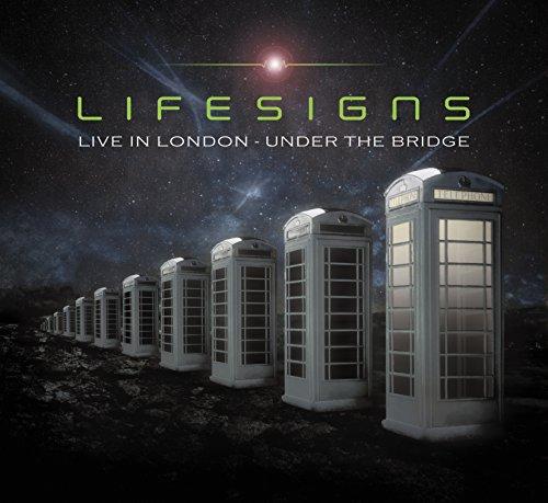 Lifesigns 'Live in London - Under The Bridge' [DVD] [NTSC and PAL] [Region 0] [UK Import]