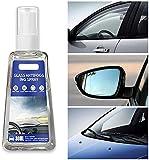 zbbeloved Antibeschlagmittel Auto, Antibeschlagmittel Taucherbrille Wasserdichtes Spray,...