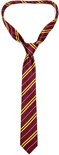 Funnlot Cosplay Tie for Birthday Party Costume Accessory Necktie