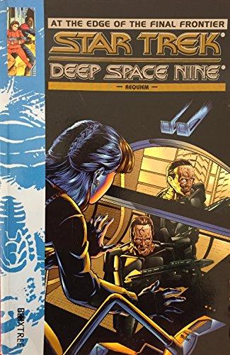 Star Trek Deep Space Nine: Requiem