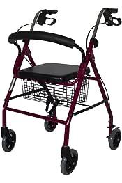 Amazon.es: andadores ancianos: Salud y cuidado personal
